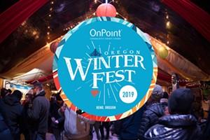 Oregon WinterFest