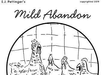 Mild Abandon—week of August 29