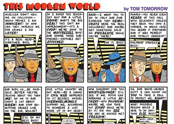 This Modern World—week of October 10