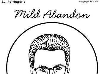 Mild Abandon—week of October 10