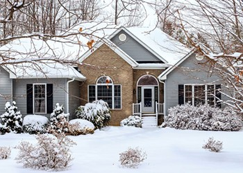 Looking to Buy a Home in the Winter Months?