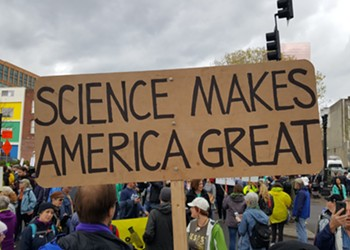 The Trump Administration, Slanted Science and the Environment