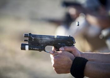 Deschutes County wouldn't enforce gun laws under proposed ballot measure
