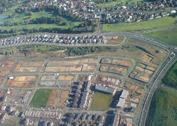 504 Lot Subdivision Planned for Redmond