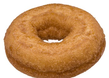 Mmmm... Donuts!