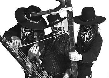 World Music Rebels