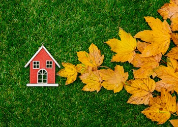 Bend October Sales Show Increased Median Price and Sales Volume Over Prior Month