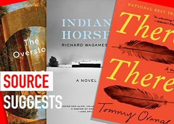 Five Favorite Novels of 2018