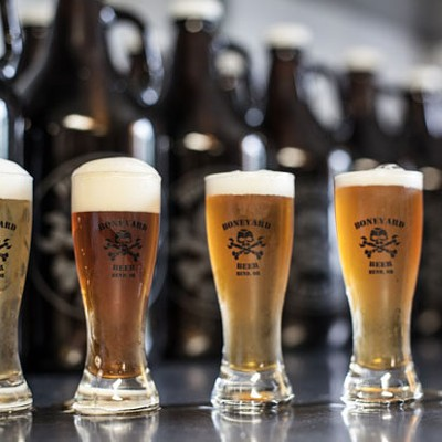 Our Staff's Fave Beers