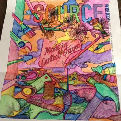 See the Entries in our Coloring Contest