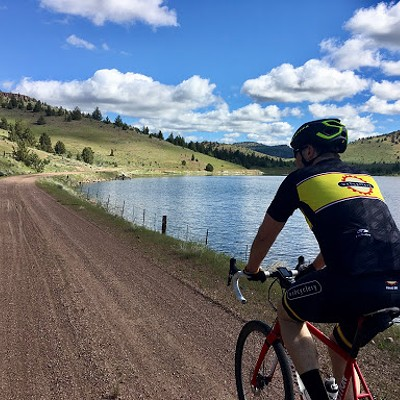Top 10 Gravel Rides in Central Oregon