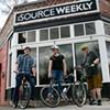 20/40/60: Biking the Low-Stress Network