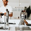 Megaphone Coffee Returns to Old Stomping Grounds