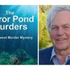 "Book Talk: ""The Mirror Pond Murders"""