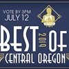 2019 Best of Central Oregon