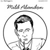 Mild Abandon—week of October 17