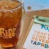 Riff Cold Brewed Wins Big at Bend Venture