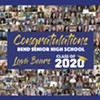 New Billboards Honor Class of 2020
