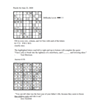 Pearl's Puzzle - Week of June 22