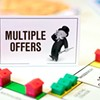 Multiple-Offer Scenario