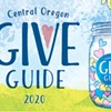 Central Oregon Give Guide 2020  ▶ [With Video]