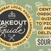 Takeout 2021: A Central Oregon Guide to Pickup and Delivery