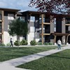 A look at the virtual groundbreaking of the Stillwater Crossing Apartments.