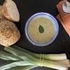 Celeriac Vichyssoise