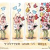 Matt Wuerker—Week of April 1