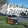 A Tale of Two Rentals