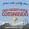 High Desert Home Companion, a benefit for KPOV