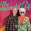 At the Emerald Cup, the industry brings its sparkle