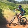 Hood River Bike Stop