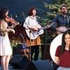 Pick's Sisters Folk Festival Picks