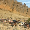 Fort Rock: a Place of Wonder and Music