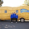 NUTmobile makes pitstop in Central Oregon