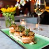 Boxwood Kitchen Opens in The Old Mill District