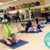 Bilingual classes at Juniper Swim & Fitness include yoga, Pilates, water fitness and swim instruction.