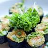 Learn: Sauerkraut, Kimchi and Vegan Sushi