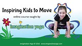 Kind Hearts Yoga presents Imagination Yoga curriculum for children - Uploaded by Kari Leedom