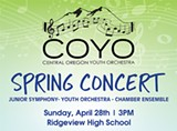 COYO Spring Concert - Uploaded by wendybloom