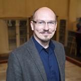 Dr. Scott Fisher - Uploaded by lizg