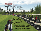 Sunriver Swings fore Strings Golf Tournament - Uploaded by sunrivermusicfestival