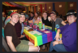 Yachats Pride 2018 - Uploaded by Yachats Pride