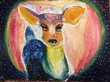 Cosmic Deer - Uploaded by janmahloch2010@gmail.com