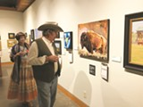 Art in the West - Uploaded by TheHighDesertMuseum