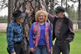 Melanie Rose Dyer Trio - Uploaded by Melanie Rose Dyer1