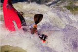 The Whitewater Festival delivers competition for surfers and boaters, much entertainment for spectators and heaps of celebration for the community and Deschutes River. . - Uploaded by solalchemytemple