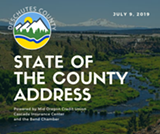 State of the County Address - Uploaded by Bend Chamber of Commerce1