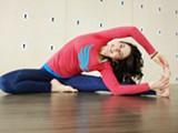 Freedom Flow w/ Rachel Augustine - Uploaded by Free Spirit Yoga + Fitness + Play